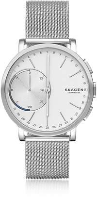 Skagen Hagen Hybrid Steel Mesh Men's Smartwatch