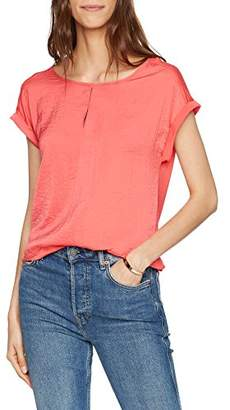 S'Oliver Women's .804.32.4783 T-Shirt,6
