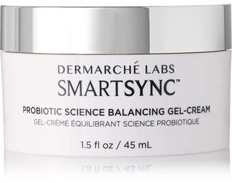 Dermarche Labs Smartsync Probiotic Science Balancing Gel Cream, 45ml - Colorless