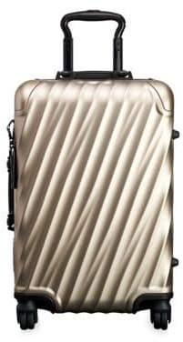 Tumi International Expandable Carry-On