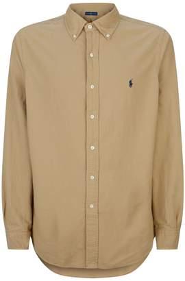Polo Ralph Lauren Logo Oxford Shirt