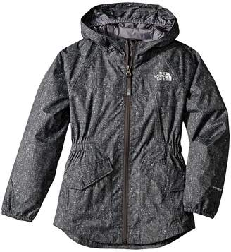The North Face Kids Sophie Rain Parka Girl's Coat