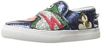Marc Jacobs Women's Mercer Frog Skate Fashion Sneaker