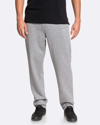 Quiksilver Mens Back Off Track Pant