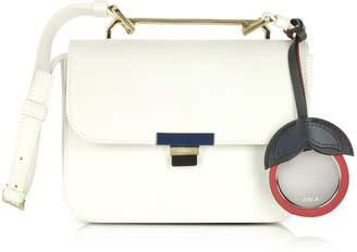 Furla Petalo Leather Elisir Mini Crossbody Bag