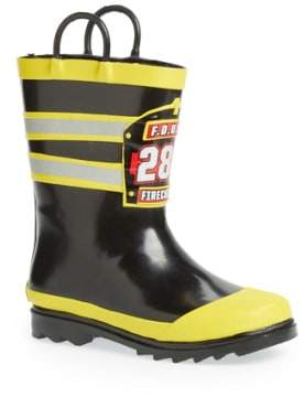 Western Chief 'F.D.U.S.A.' Rain Boot