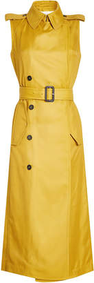 Victoria Beckham Sleeveless Coat