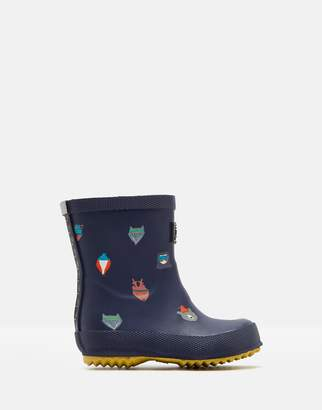 Joules Clothing Printed Wellies