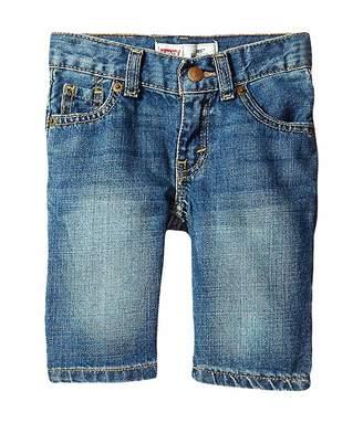 Levi's Kids 505(r) Pocket Short (Big Kids)