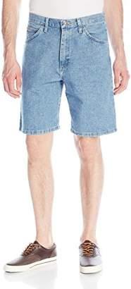 Wrangler Men's Classic Relaxed Fit Five-Pocket Jean Short