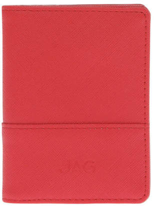 Jag NEW Ella Bifold Accessory JAGWG039 Red