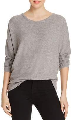 Chaser Lace-Up Back Sweater