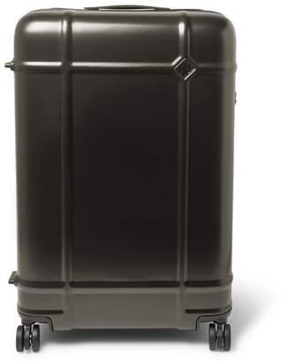 Fabbrica Pelletterie Milano Globe Spinner 68cm Polycarbonate Suitcase