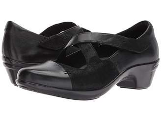 Aravon Kitt Cross Strap Women's Shoes