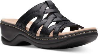 08aec50b3a83 Clarks Collection Women Lexi Mina Sandals