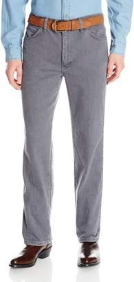 Wrangler Men's Silver Edition Jean
