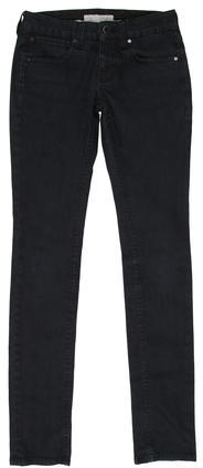 Stella McCartneyStella McCartney Low-Rise Straight-Leg Jeans