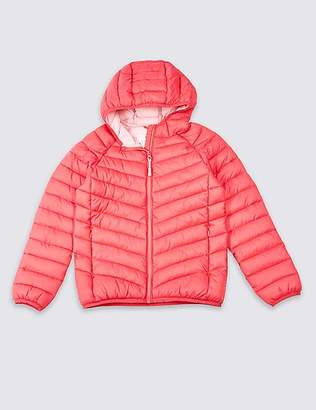 Marks and Spencer Lightweight Coat with StormwearTM (3-16 Years)
