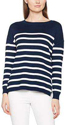 Crew Clothing Women's Boxy Jumper,(Size:Small)