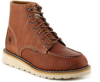 Carhartt 6-Inch Wedge Boot - Men's