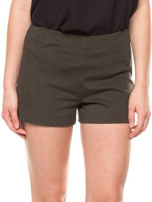 Dex Beaded Side Tape Shorts