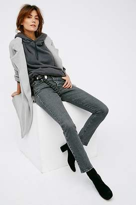 501 Skinny Jeans by Levi's at Free People $98 thestylecure.com