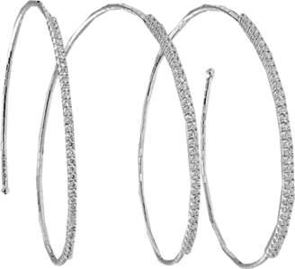 MATTIA CIELO Rugiada Diamond Pave Bracelet