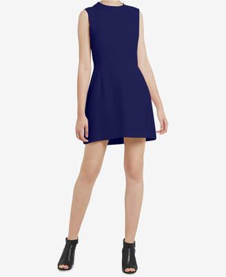 French Connection Sleeveless Sheath Dress