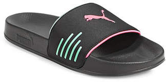 Puma Leadcat Chase Slides