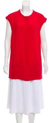 Isabel Marant Oversize Sleeveless Tunic
