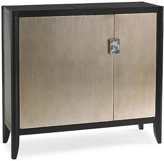 Caracole Hargrove Cabinet - Black