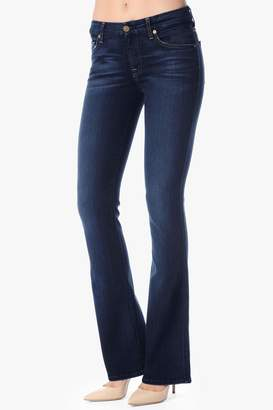 7 For All Mankind Kimmie Bootcut Merci-Blue