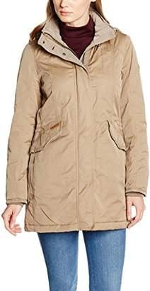 Camel Active Women's 3107104+45 Coat,8