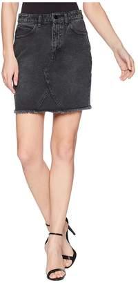 Volcom Stoned Mini Skirt Women's Skirt