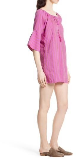 Women's Free People Folk Town Minidress 3