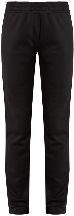 WALES BONNER Andre slim-leg track pants