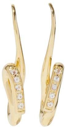 Elizabeth and James Earrings