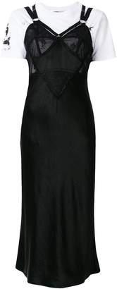McQ slip dress