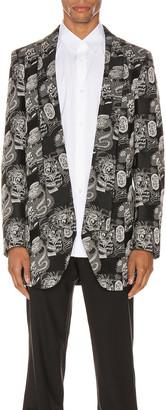 Comme des Garcons Jacket in Black | FWRD