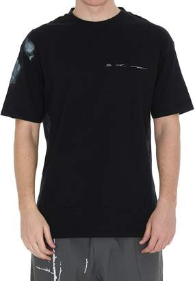 Oakley By Samuel Ross Dark Deconstructured T-shirt
