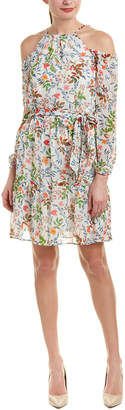 Julia Jordan Shift Dress
