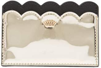 Juicy Couture Specchio Leather Card Case