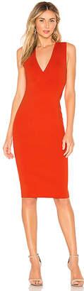 NBD Sina Midi Dress