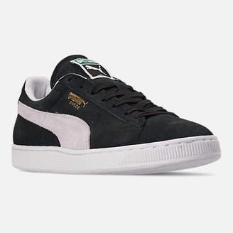 Puma Men's Suede Classic Casual Shoes