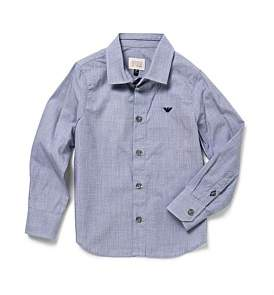 Armani Junior Boys Shirt