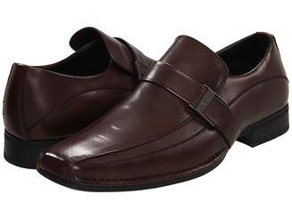Kenneth Cole Unlisted Round Table Men's Slip-on Dress Shoes