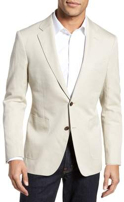 Rodd & Gunn Maxwell Valley Cotton & Linen Sport Coat