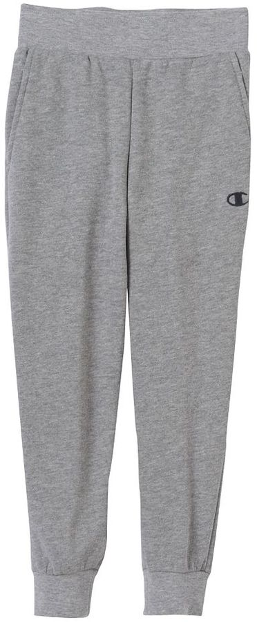 Boys 4-7 Champion Fleece-Lined Jogger Pants