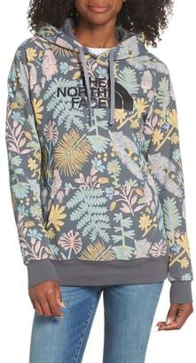 The North Face Print Hoodie Sweatshirt