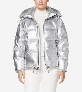 Cole Haan Grand.ØS Down Jacket